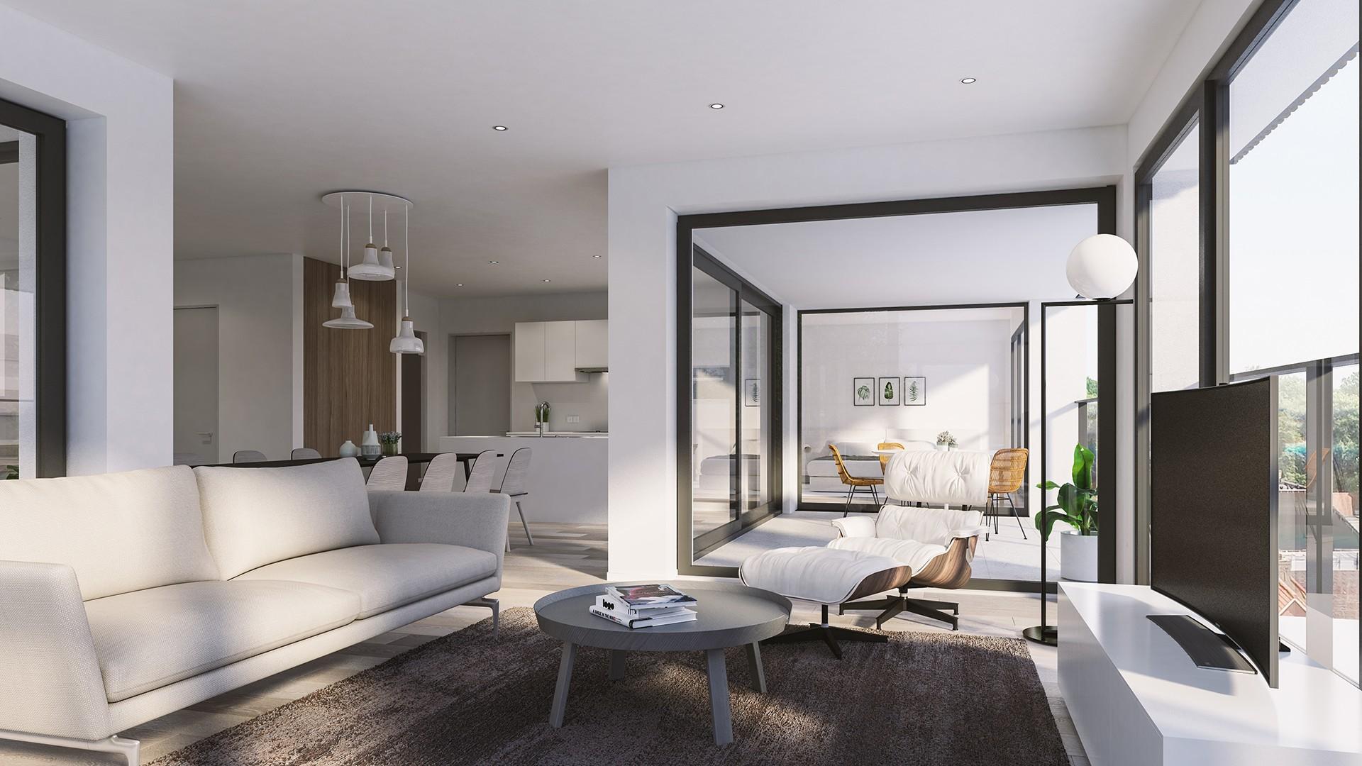 Valora Residentie Appartement