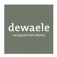 Valora Residentie - Dewaele Logo